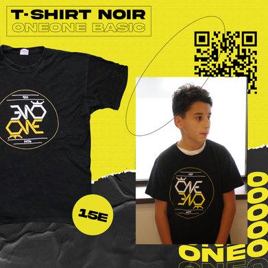T-shirt One-One Basic