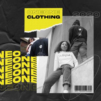 ONE ONE CLOTHING
