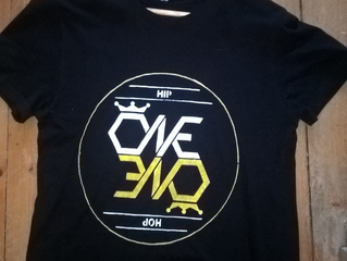 Vente T-Shirts ONE-ONE