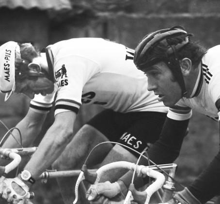 """Merckx en Verbeeck geven start eerste Belgische profkoers: """"Ik roep alle organisatoren op opnieuw..."""