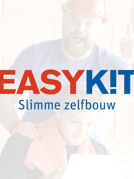 Easykit ondersteunt Vermarc Cycling Project