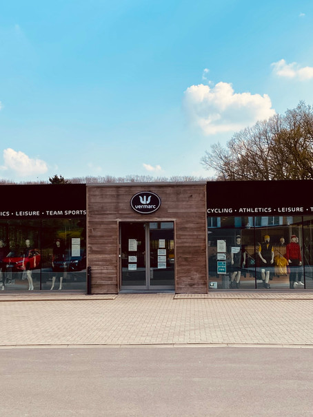 Wielertop aan de start van tweede editie van de Grote Prijs Vermarc in Rotselaar
