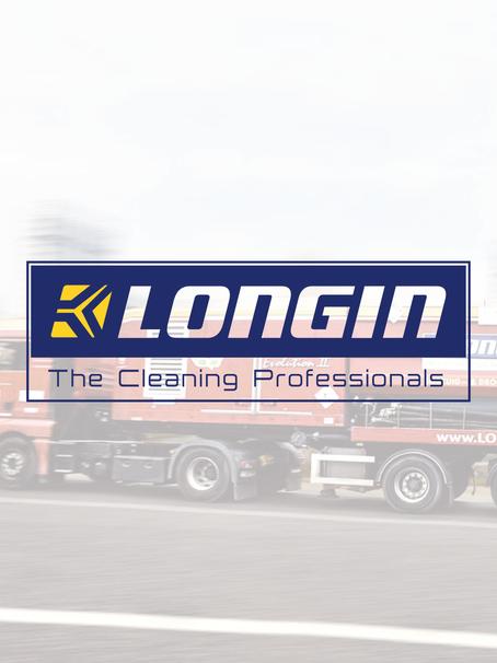 Longin Service sponsor van het Vermarc Cycling Project in 2021.