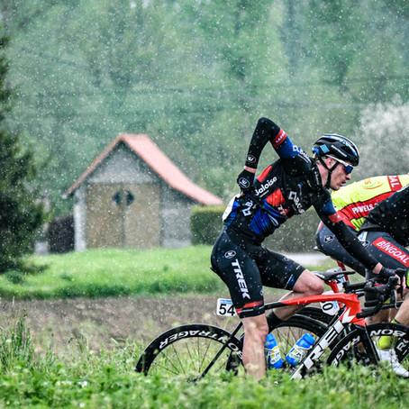 3-daagse van Vlaams-Brabant: Vermarc Cycling Project ondersteunt jeugdwielrennen