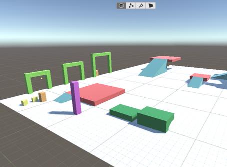 Project 2: Electric Boolagoo