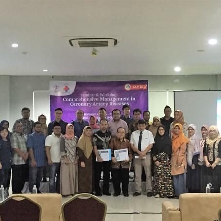 RS Permata Cirebon Workshop & Seminar