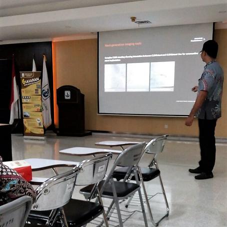 Cathlab Induction Training at RSI Jemursari