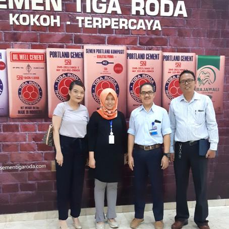 Seminar Kesehatan Jantung Cath Lab RS Permata Cirebon dan PT. Indocement, TBK