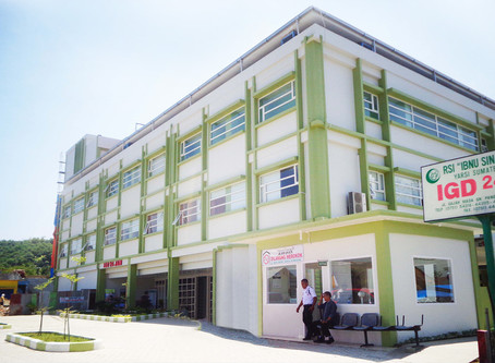 First Cardiac Catheterization Procedure at Ibnu Sina Hospital Padang