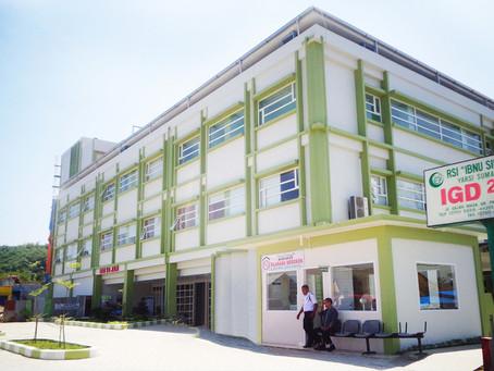 Suksesnya Prosedur Perdana Kateterisasi Jantung Cath Lab RS Ibnu Sina Padang