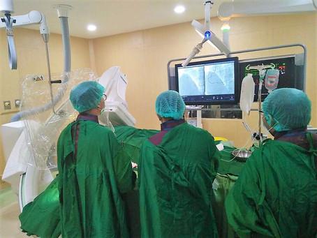 Pasien Pertama di RSI Jemursari