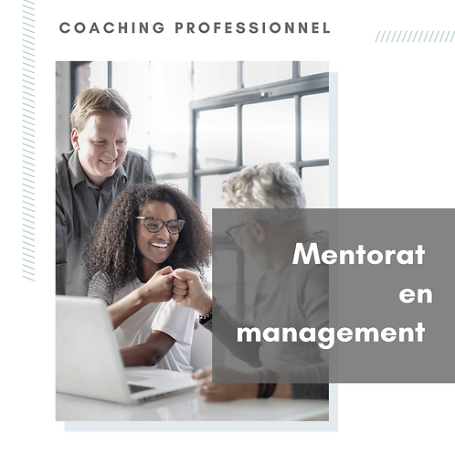 Mentorat en management