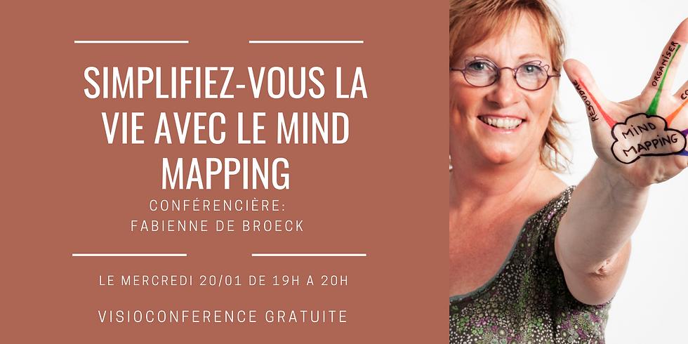 Se simplifier la vie avec le Mind Mapping