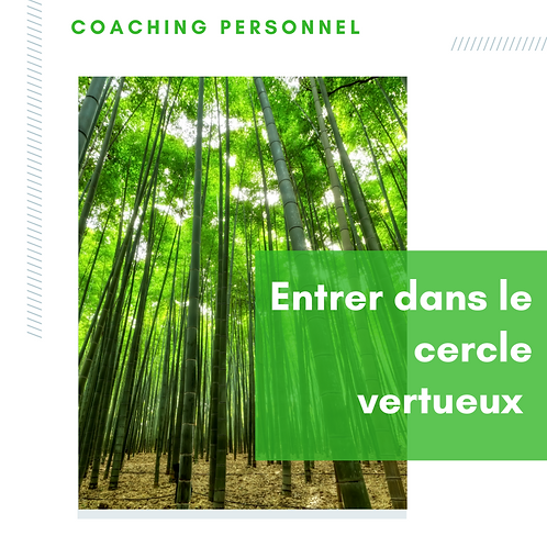 Coaching de vie/Life coaching