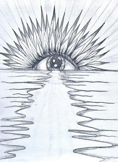 Inner Monologue Illustration