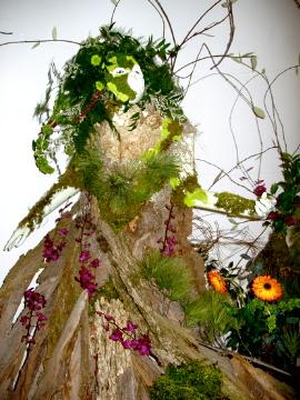 Spring Equinox Installation