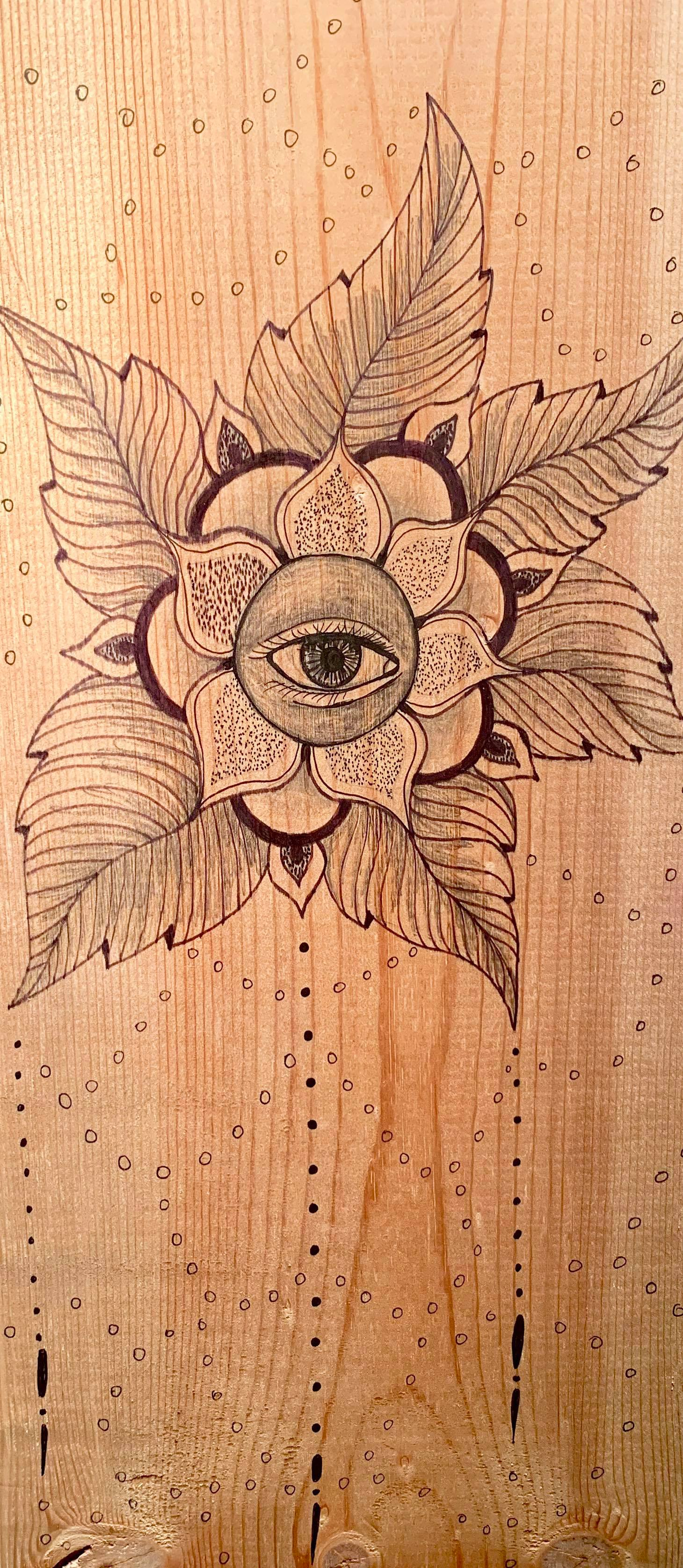 Eye Bloom