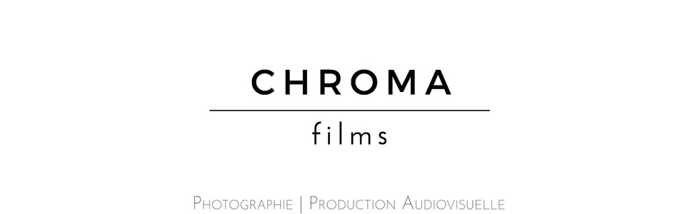 Showreel chroma films