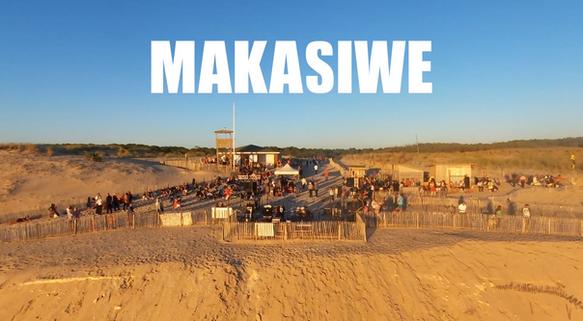 Makasiwe