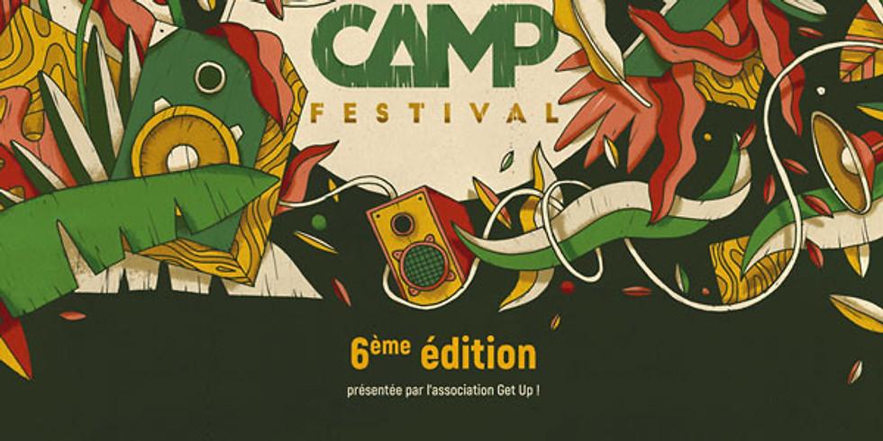 DUB CAMP FESTIVAL #6