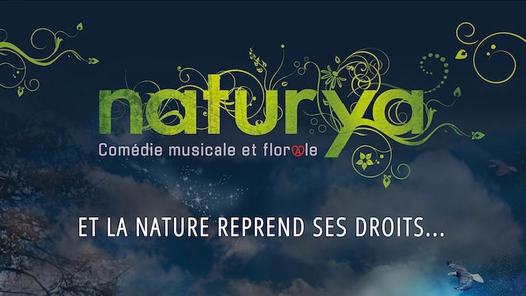 NATURYA aux12è Floralies Internationales Nantes 2019