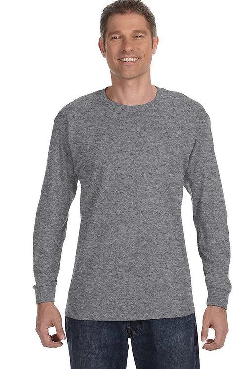 Unisex Gildan Long Sleeve Shirt