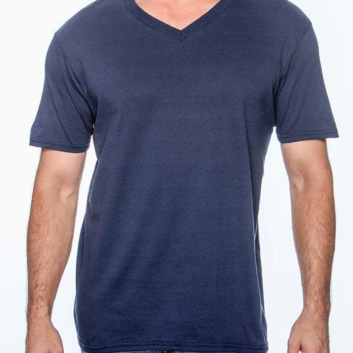 Gildan v-neck shirts