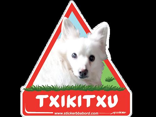 TXIKITXU