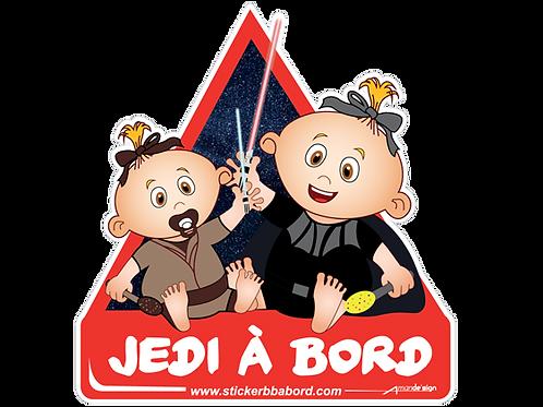 Jedi a bord