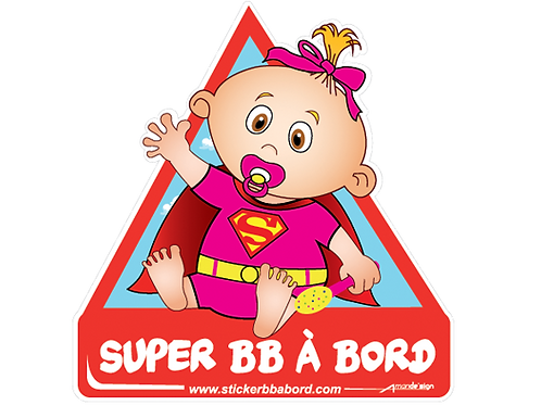 Super bb a bord