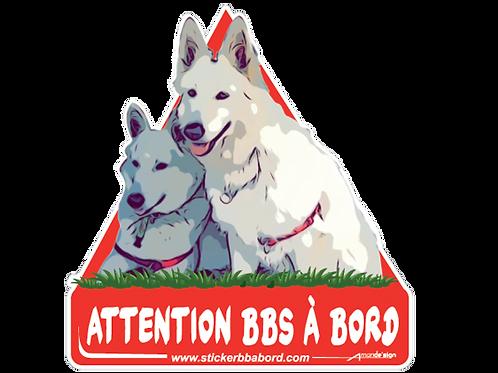 Attention BBS à bord