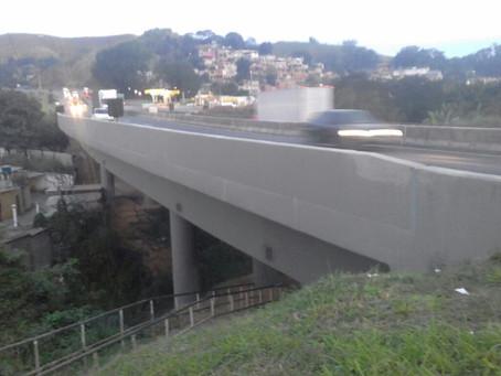 Nova Dutra - Reforço e Recuperação do Viaduto Cotiara no km 272+880 (BR-116)