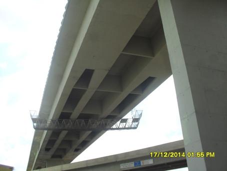 Via Oeste - Recuperações de OAEs ao Longo nas Rodovias Castelo Branco e Raposo Tavares (SP-270 e SP-
