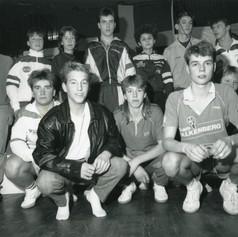 SPA-stipendiater 90-talet
