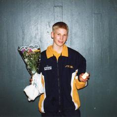 Johan Axelqvist