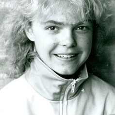 Åsa Carlsson (Svensson)