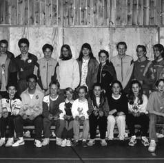SPA-stipendiater 1992