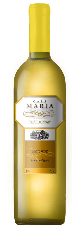 Casa Maria white dry
