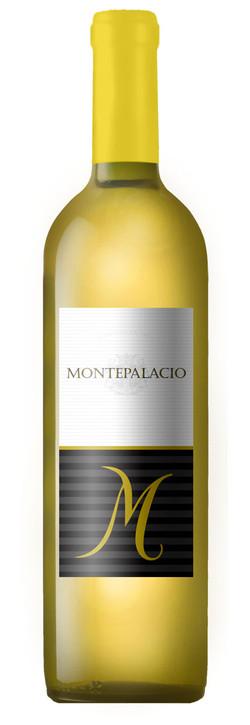 Montepalacio White