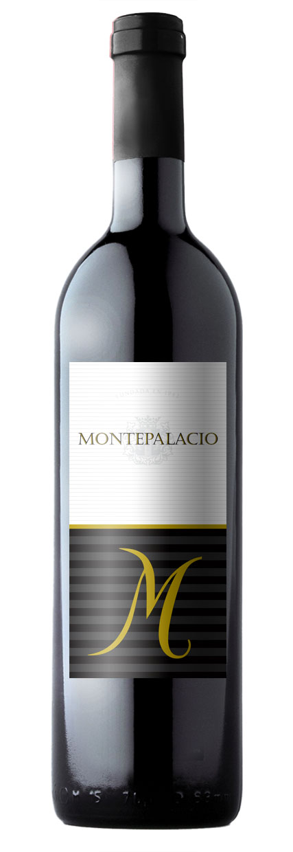 Montepalacio red