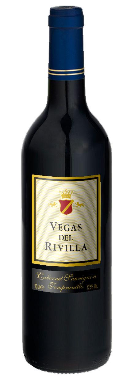 Vegas de Rivilla red dry