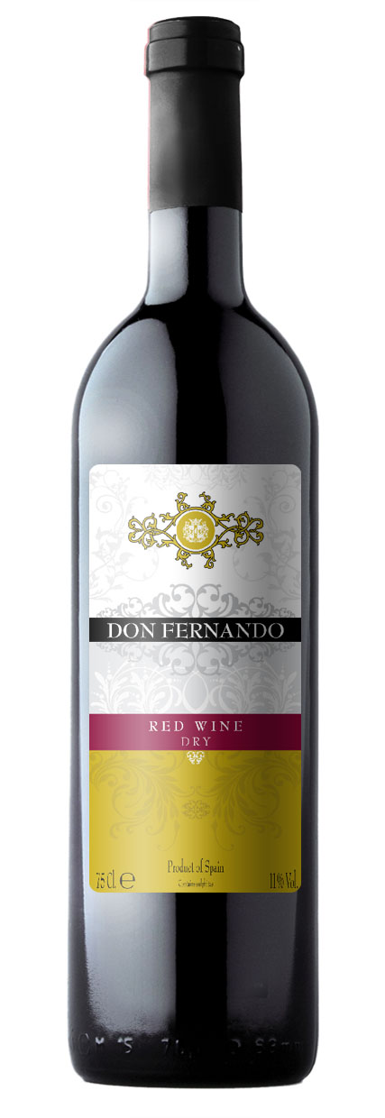 Don Fernando red dry - copia