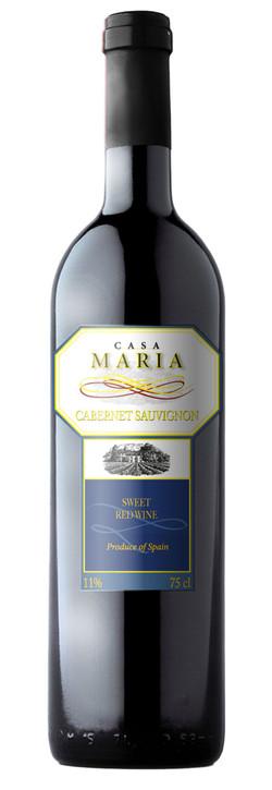 Casa Maria red sweet