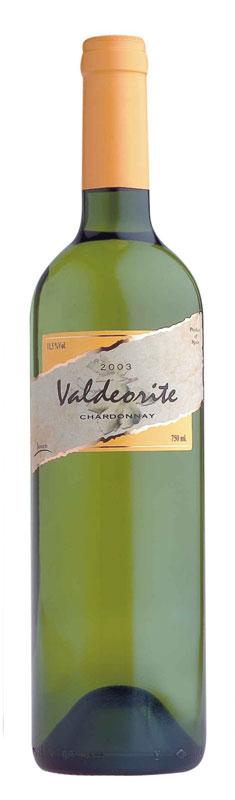 Valdeorite white 2003