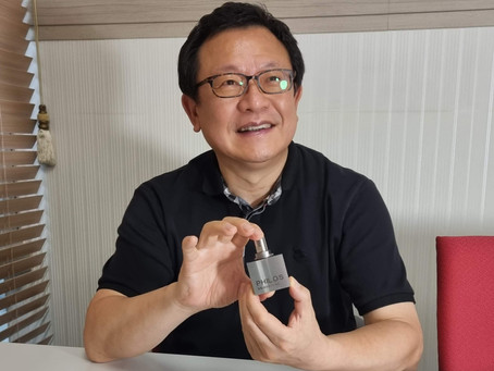 """""""It was challenging to commercialize the Hollow Fiber Membranes, but I succeeded , """"say PHILOS' CEO"""