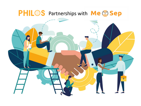 PHILOS expands its global partnership with Me-Sep