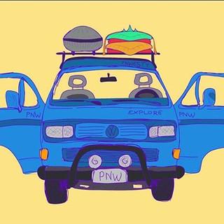 Beluga The Van