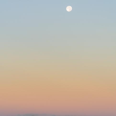 Skagit Sunrise