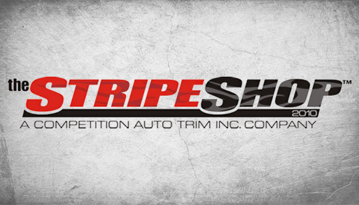 The Stripe Shop