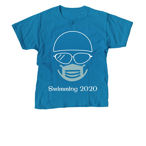 Youth Swimming 2020 T-Shirt